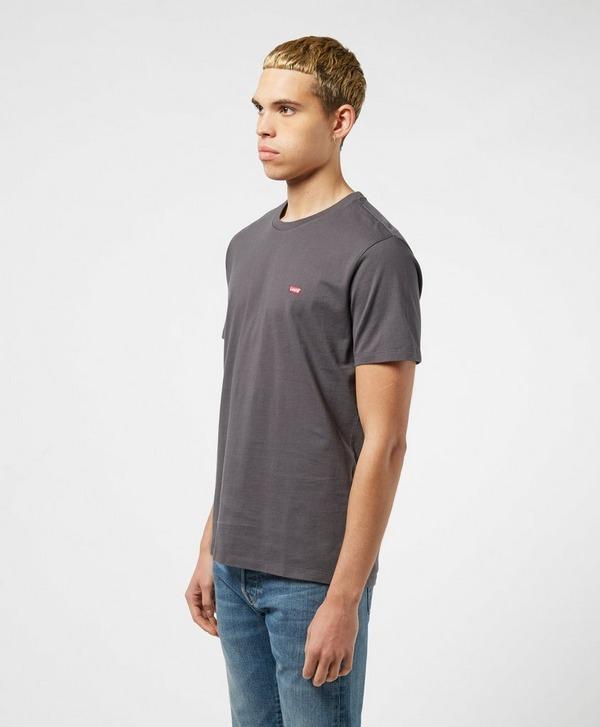 Levis Original Small Tab Short Sleeve T-Shirt