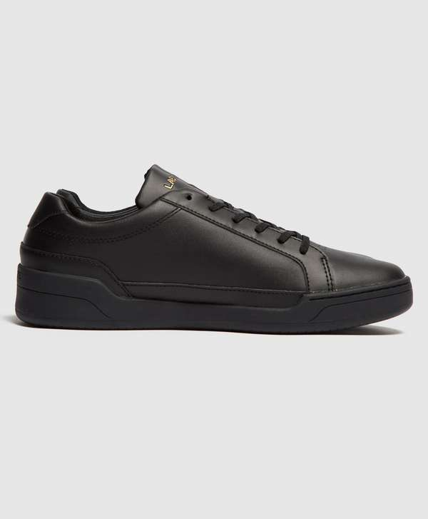 Lacoste Challenge Leather