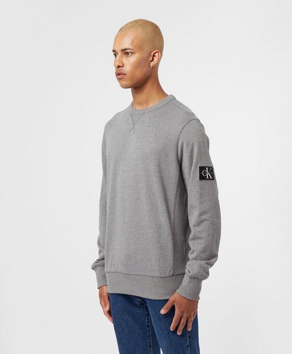 Calvin Klein Jeans Mono Sweatshirt