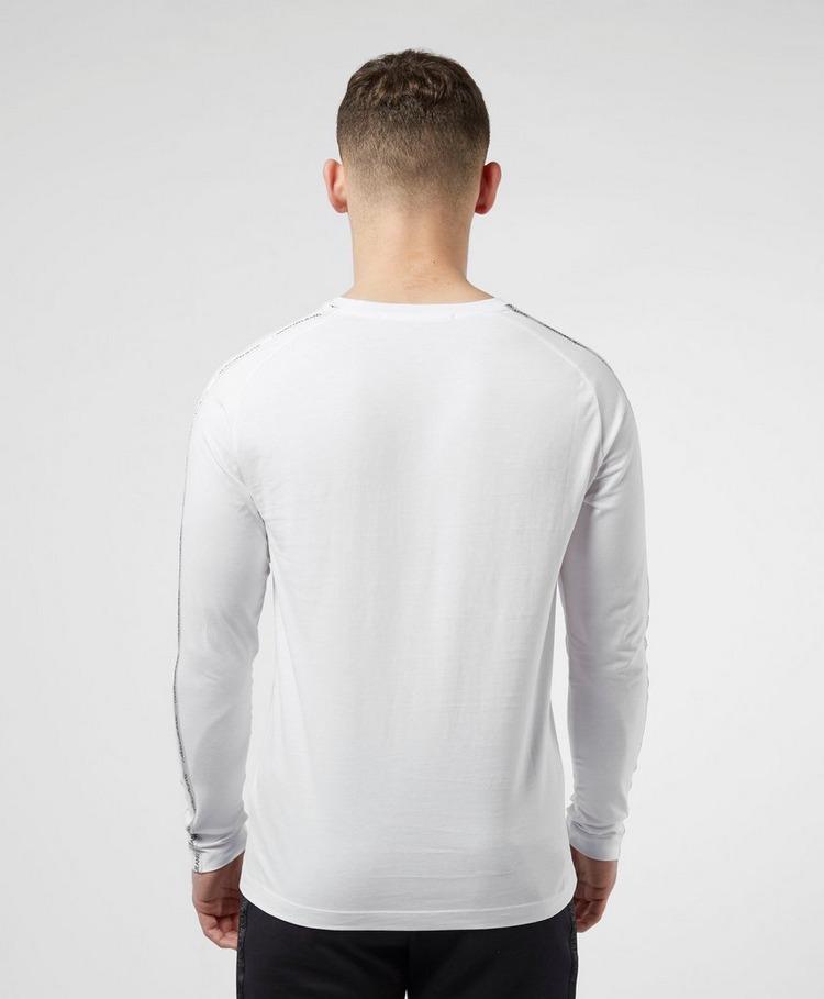 Calvin Klein Jeans Institutional Tape Long Sleeve T-Shirt
