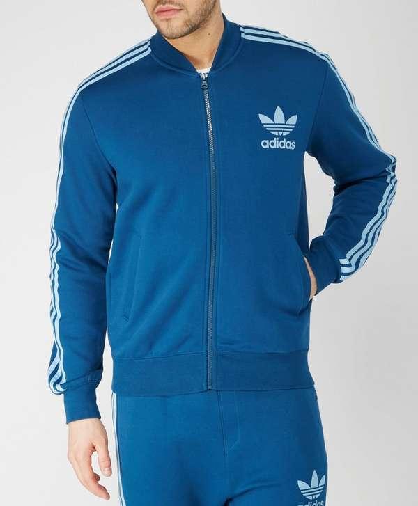 Track Menswear Adidas Originals Superstar AdicolorScotts Top XZTPiOku