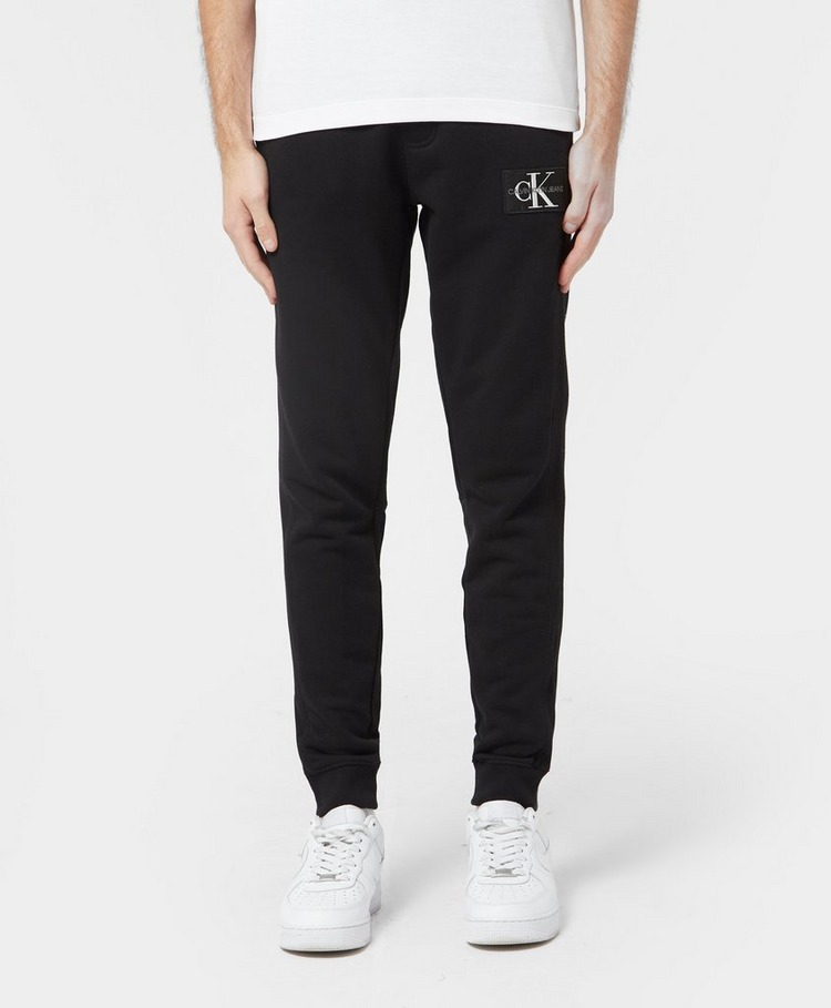 Calvin Klein Jeans Badge Fleece Pants