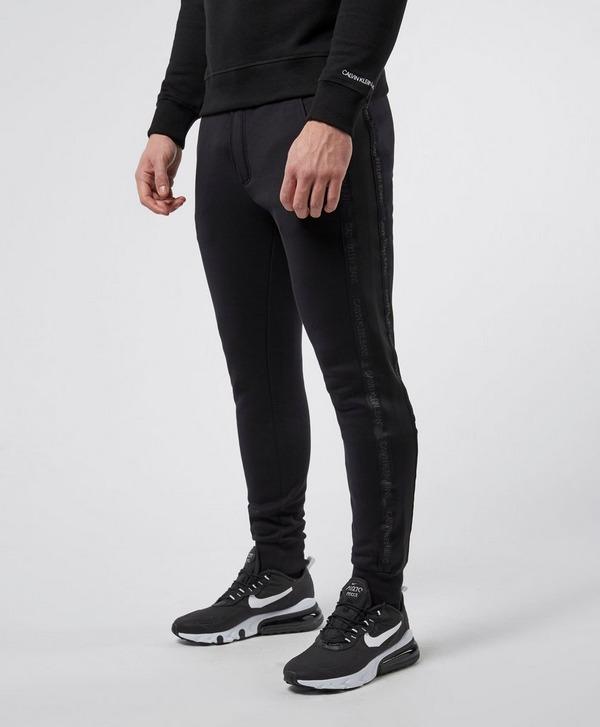 Calvin Klein Jeans Institutional Tape Fleece Pants