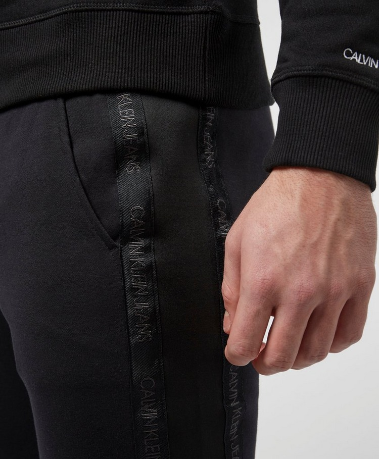 Calvin Klein Jeans Institutional Tape Fleece Pants