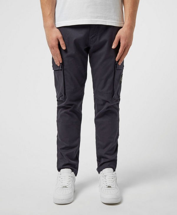 Calvin Klein Jeans Slim Washed Cargo Pants
