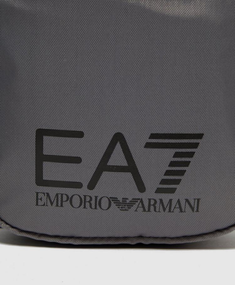 Emporio Armani EA7 Train Logo Small Pouch Bag