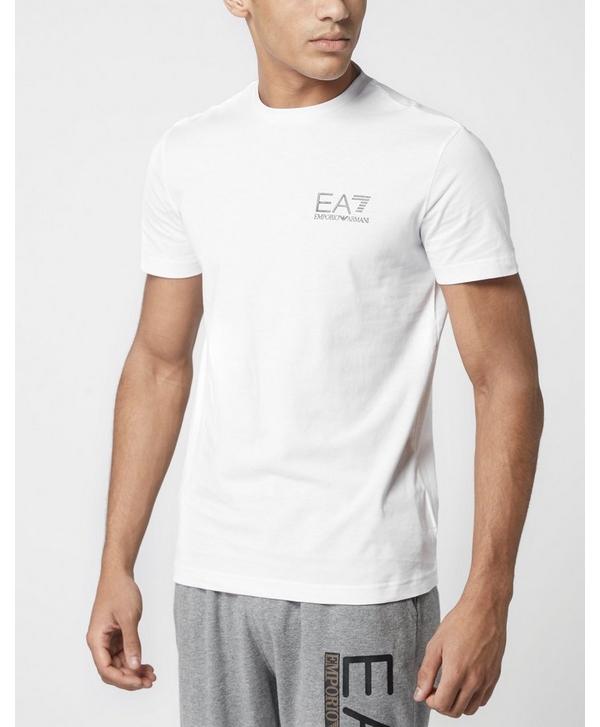 e39b1f18c91fb Emporio Armani EA7 Core Short Sleeve T-Shirt | scotts Menswear