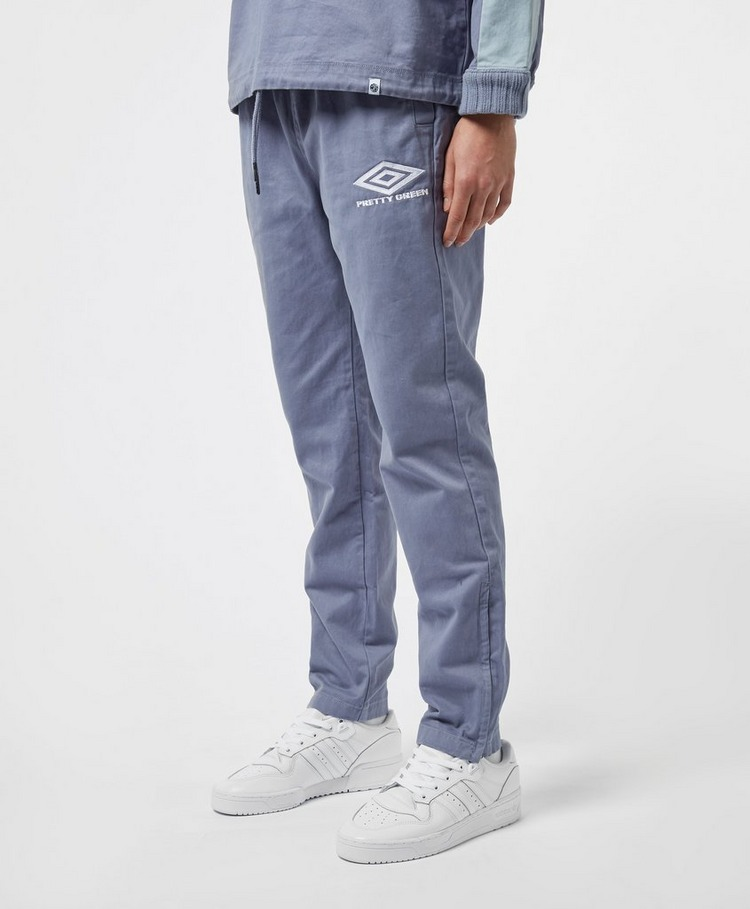 Pretty Green x Umbro Drill Track Pant