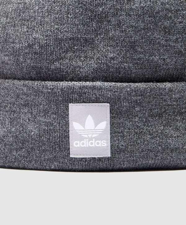 0e61ab4ea47cd8 adidas Originals Logo Bobble Hat   scotts Menswear