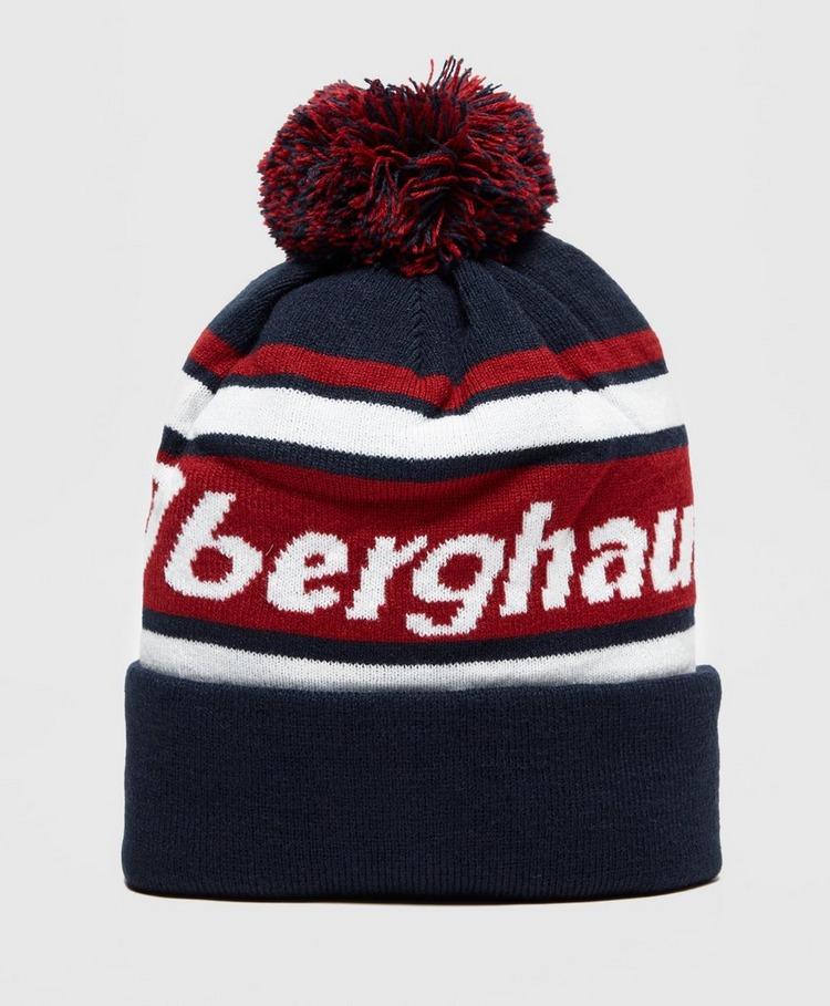 Berghaus Logo Beanie