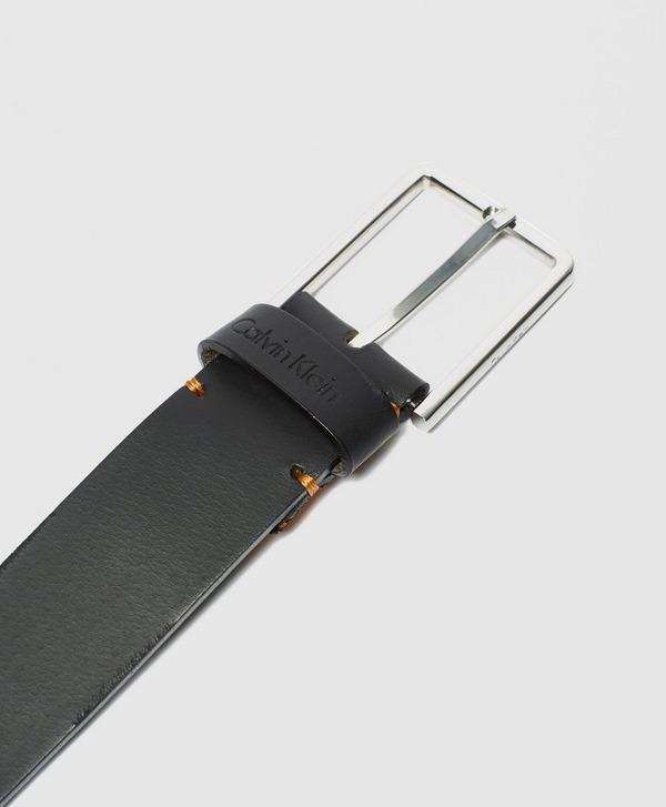 Calvin Klein Essential Logo Belt