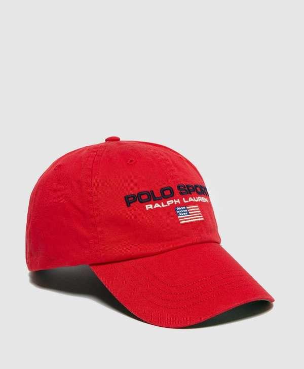 Polo Ralph Lauren Polo Sport Cap