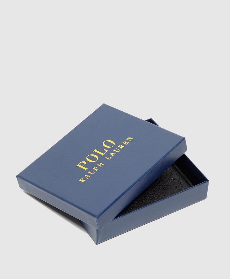 Polo Ralph Lauren Leather Wallet