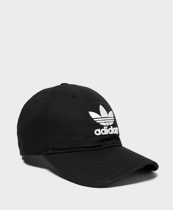 6b5b42a28d182 adidas Originals Trefoil Classic Cap