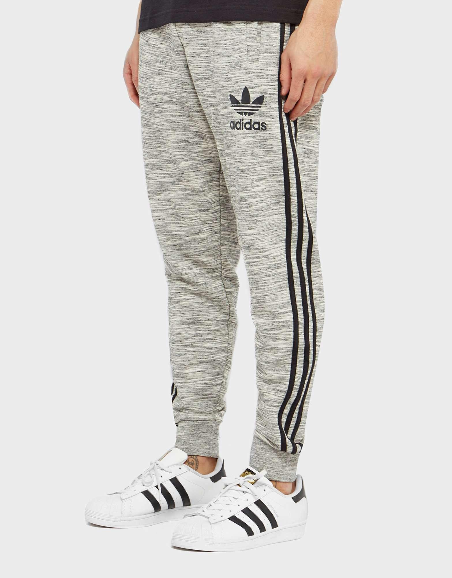 216cf99a55 adidas Originals California Cuff Track Pants | scotts Menswear