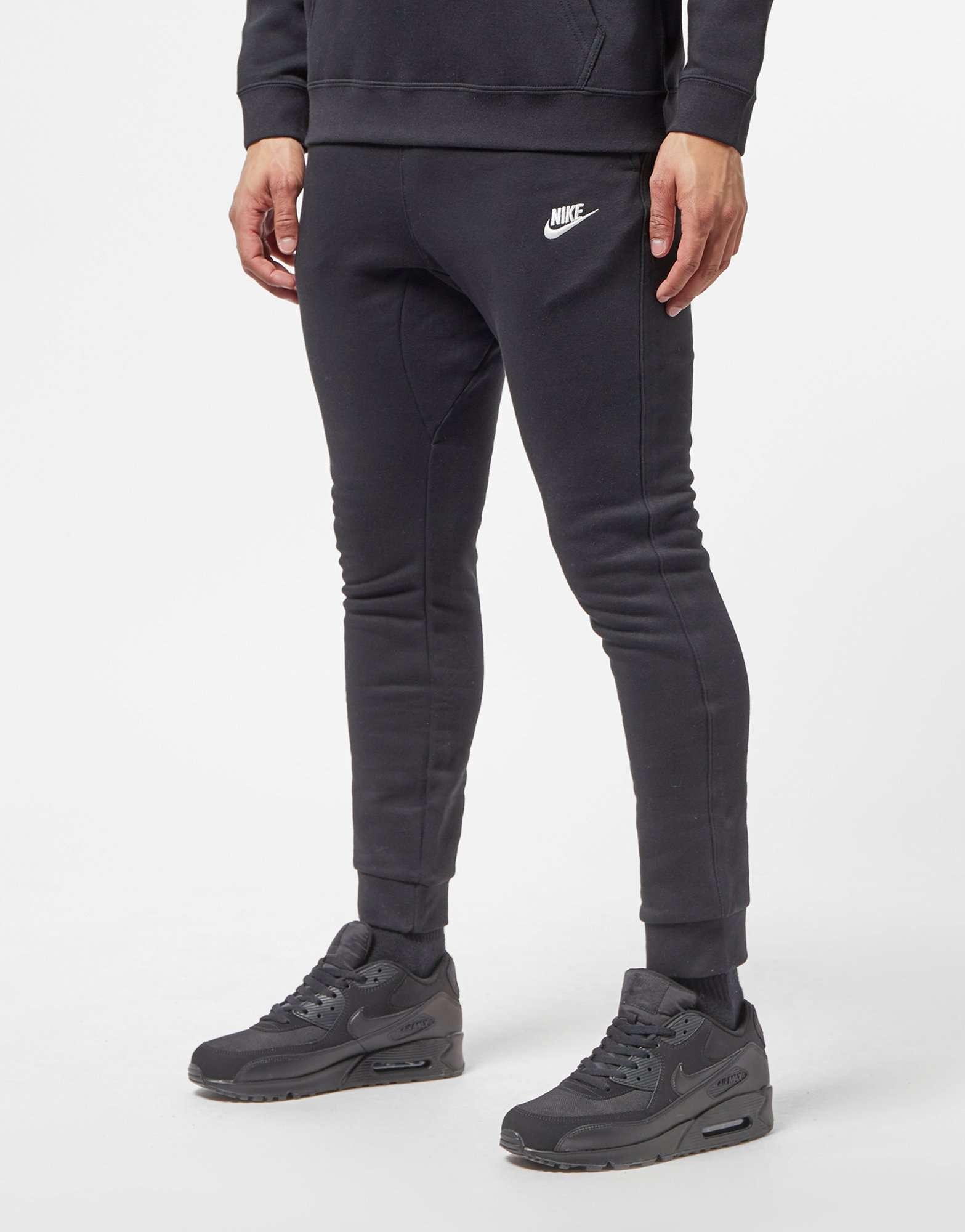 f7a23da9a8d6d Nike Foundation Cuffed Fleece Joggers | scotts Menswear