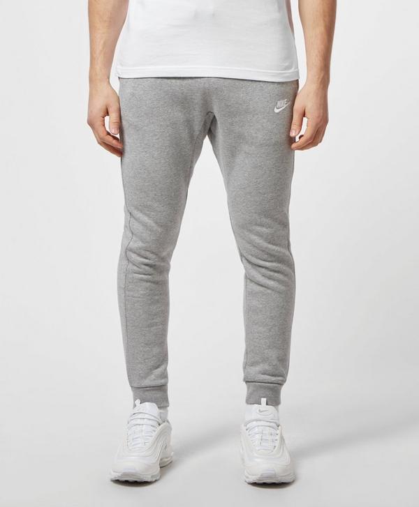 7f4ccef81219f Nike Foundation Cuffed Fleece Joggers | scotts Menswear