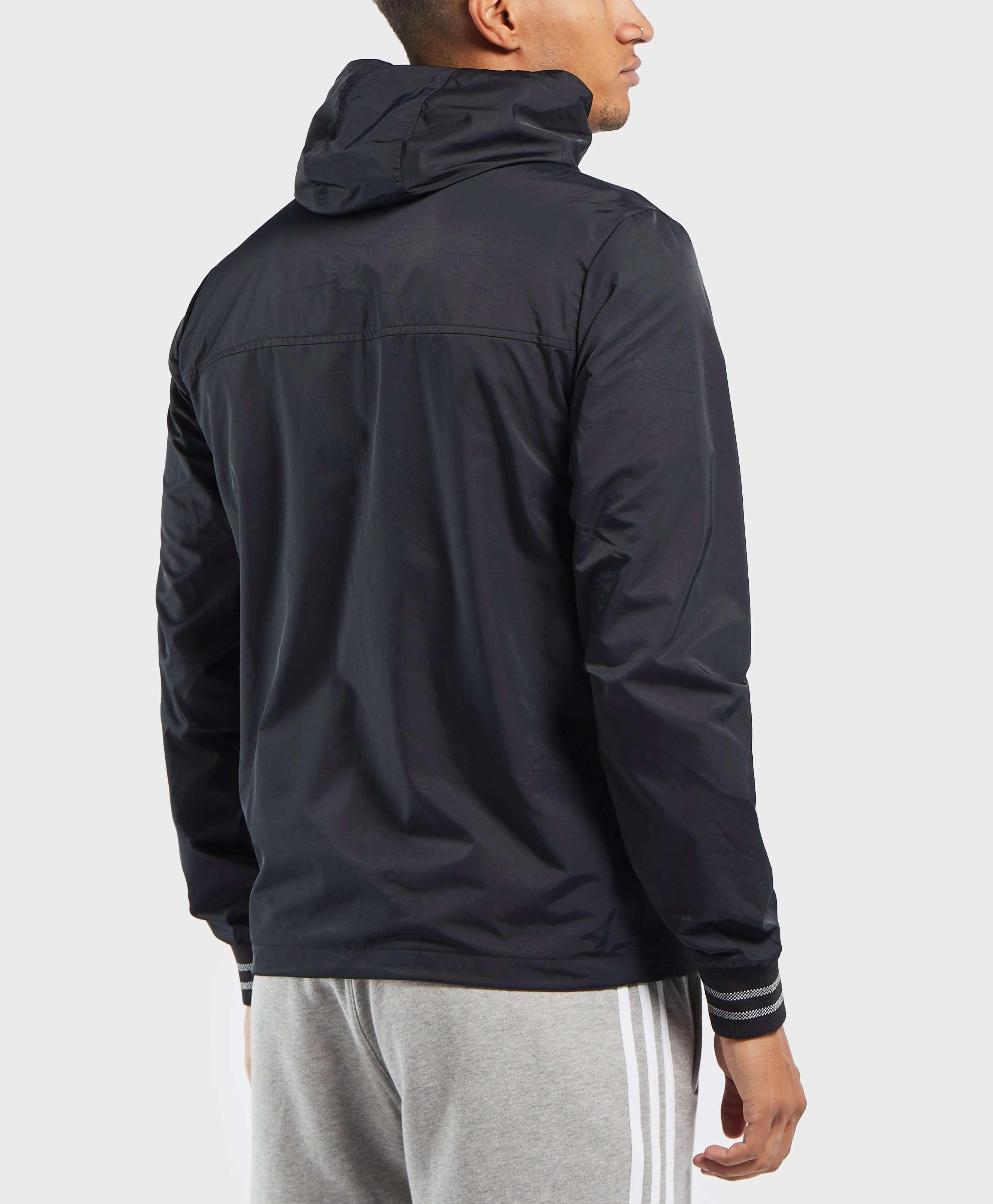 Original Penguin Hooded Ratner Jacket