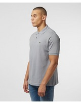 Lacoste L1212 Short Sleeve Flat Polo Shirt