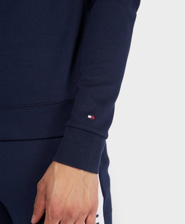 f0991298 Tommy Hilfiger Flag Track Top   scotts Menswear