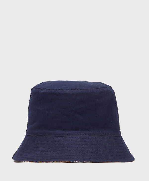 f2dde01726d Pretty Green Vintage Paisley Reversible Bucket Hat