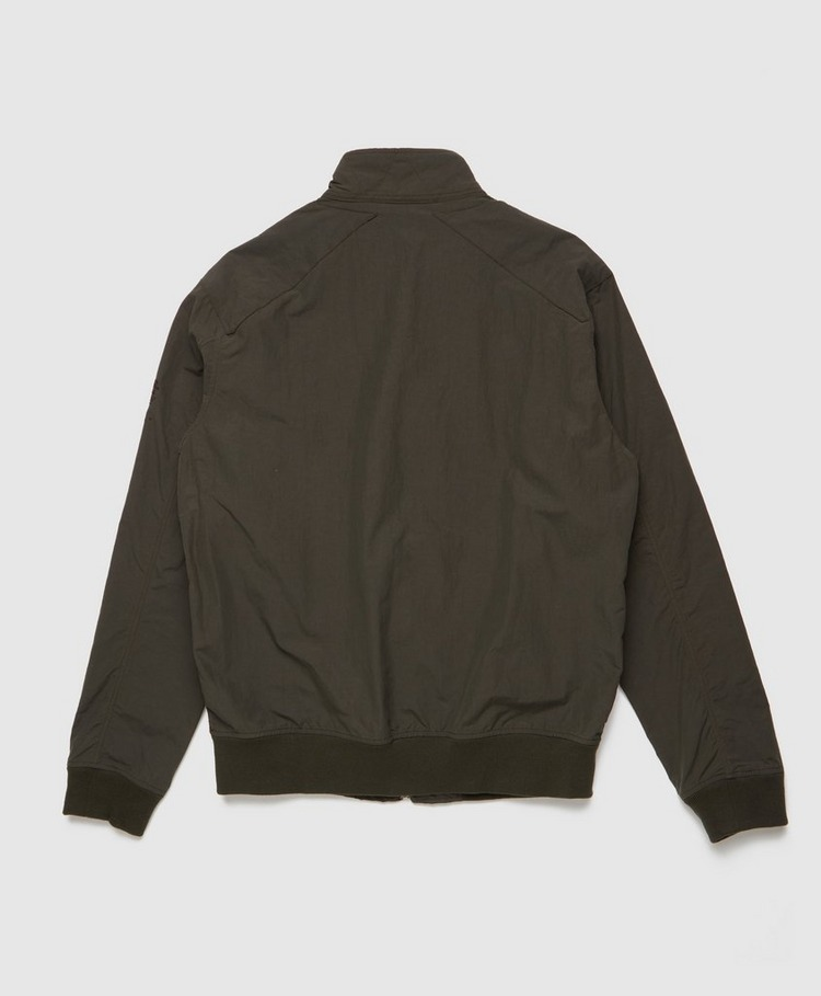 Barbour International Harrington Jacket