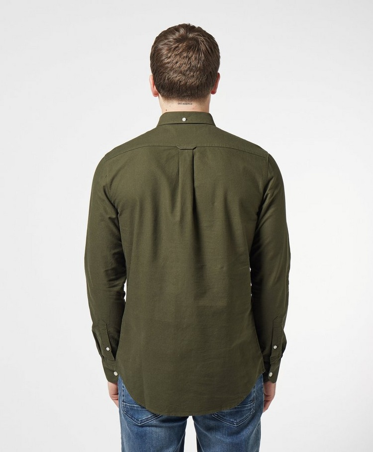 Farah Brewer Long Sleeve Shirt