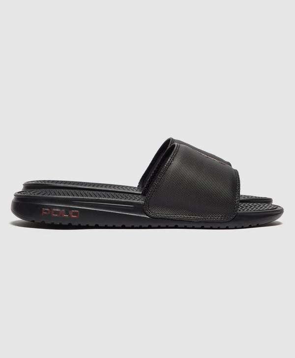 03564ab50 Polo Ralph Lauren Rodwell Slides | scotts Menswear