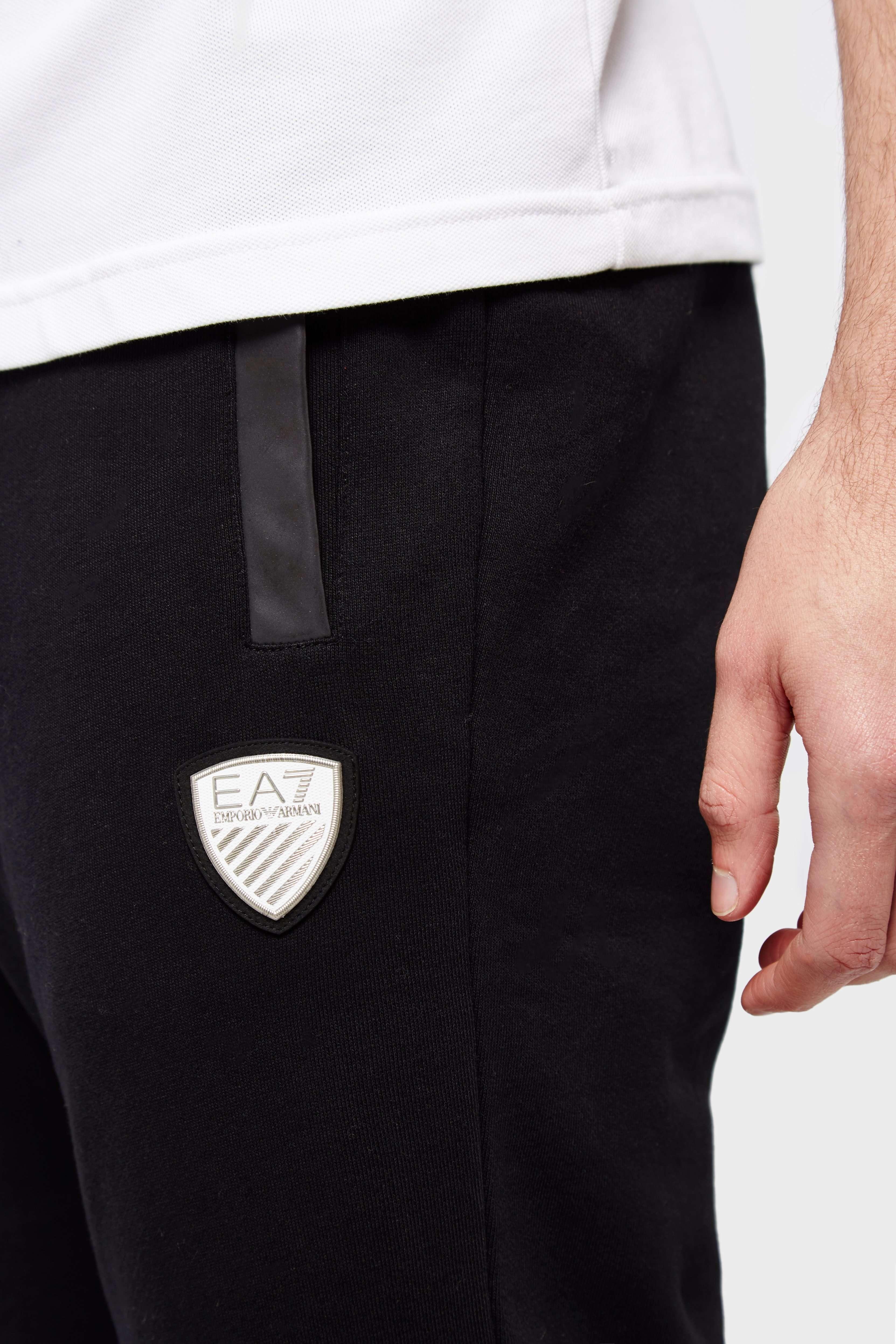 Emporio Armani EA7 259 Fleece Trackpants - Exclusive