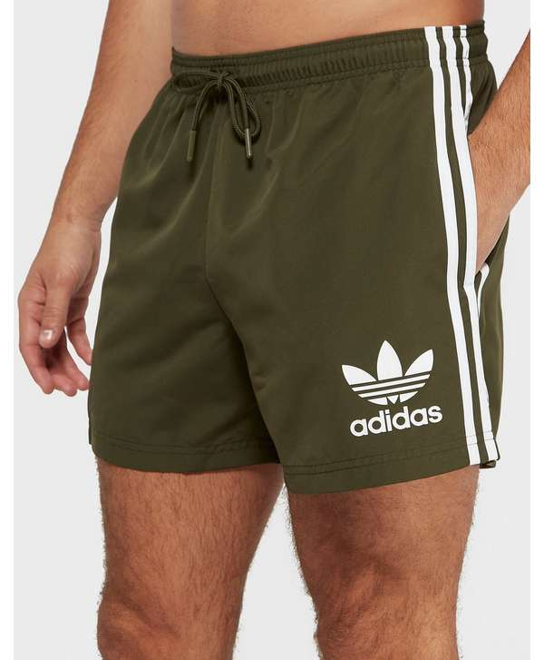 57f4b5cb11 adidas Originals Cali Swim Shorts | scotts Menswear
