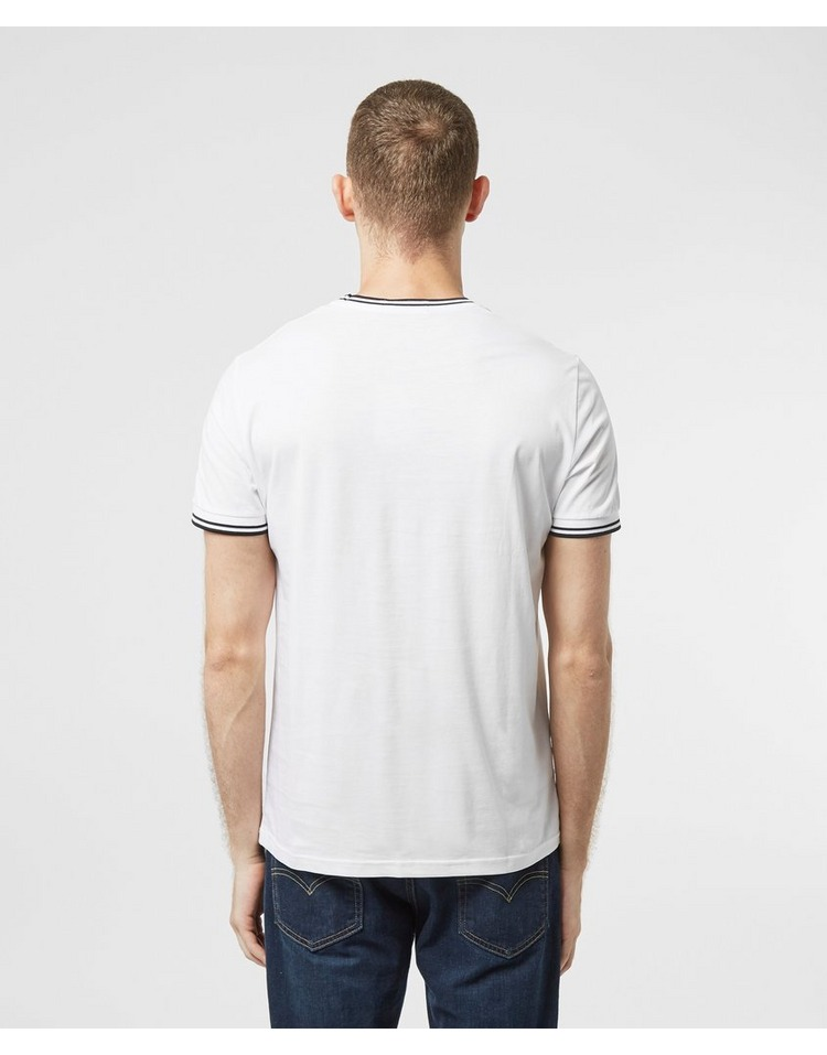 Fred Perry Tipped Ringer T-Shirt