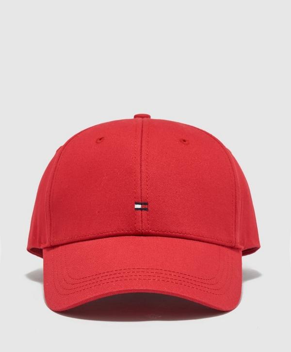 a4952863c0e2f Tommy Hilfiger Classic Flag Cap