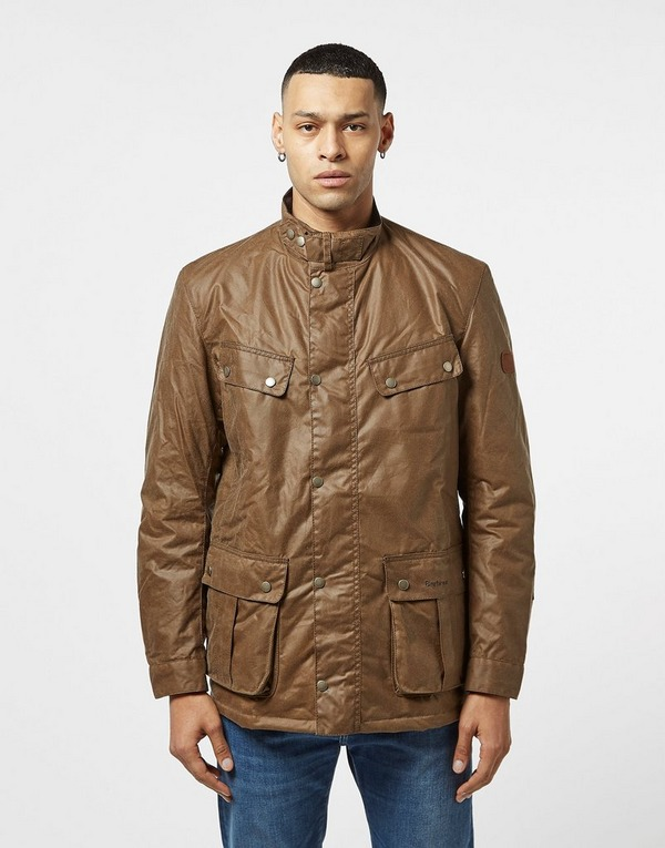 Barbour International Lightweight Duke Jacket