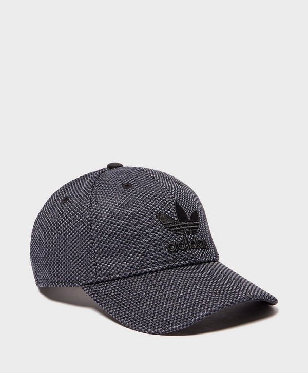 c5184bff237ec adidas Originals Primeknit Trefoil Cap