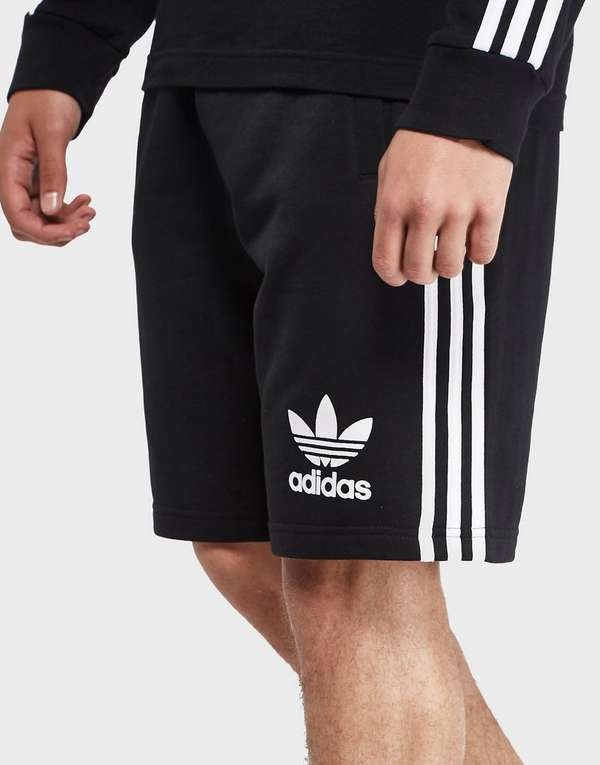 Fleece Menswear Originals ShortsScotts Adidas California ymnwN80vO