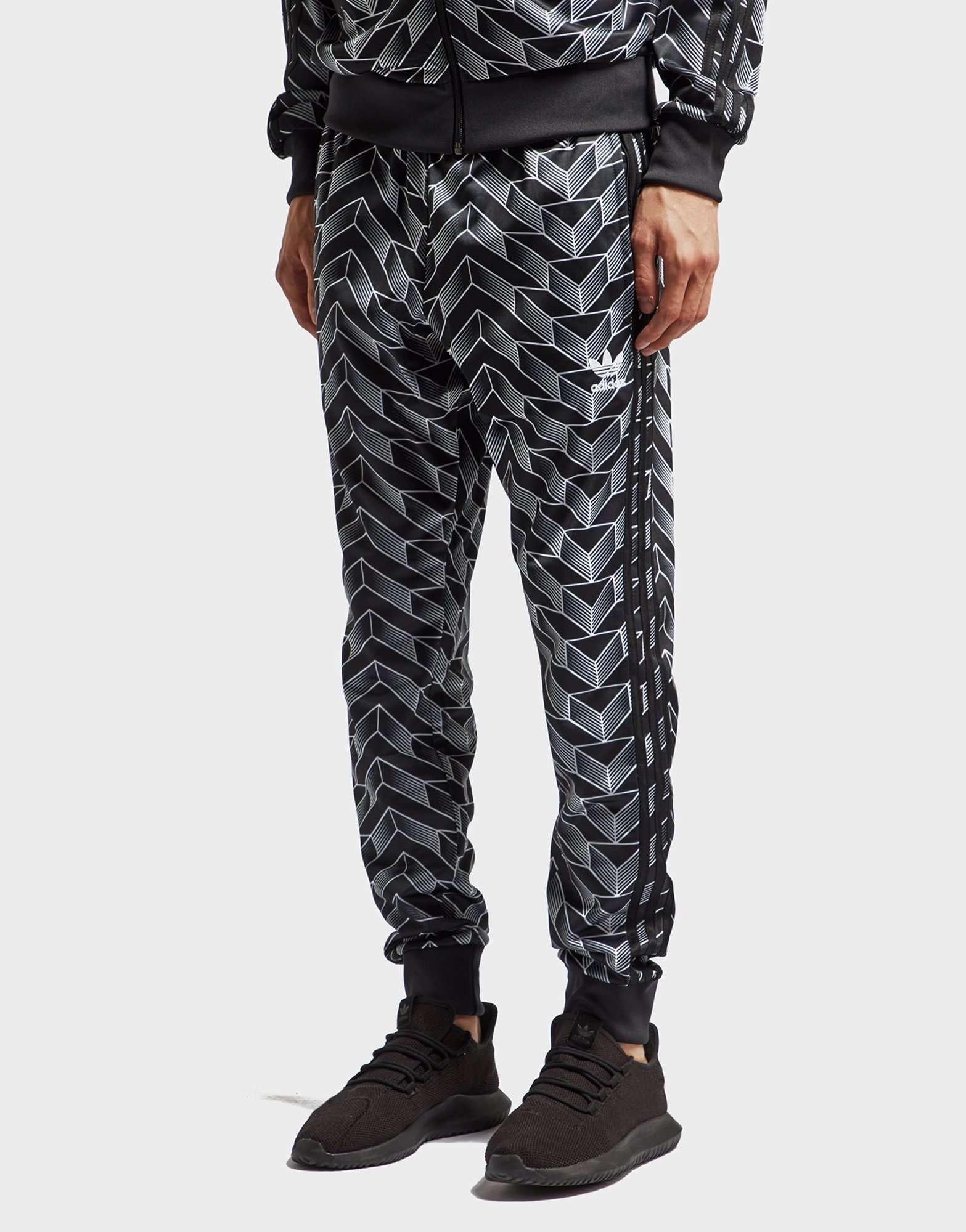 68ef2c1153b8 adidas Originals Soccer Stripe Track Pants
