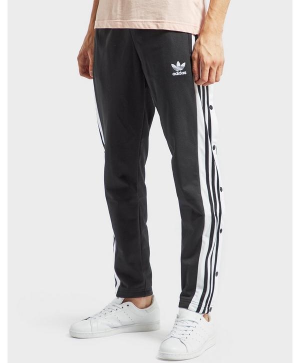 4992362ee6f adidas Originals Adibreak Popper Track Pants | scotts Menswear