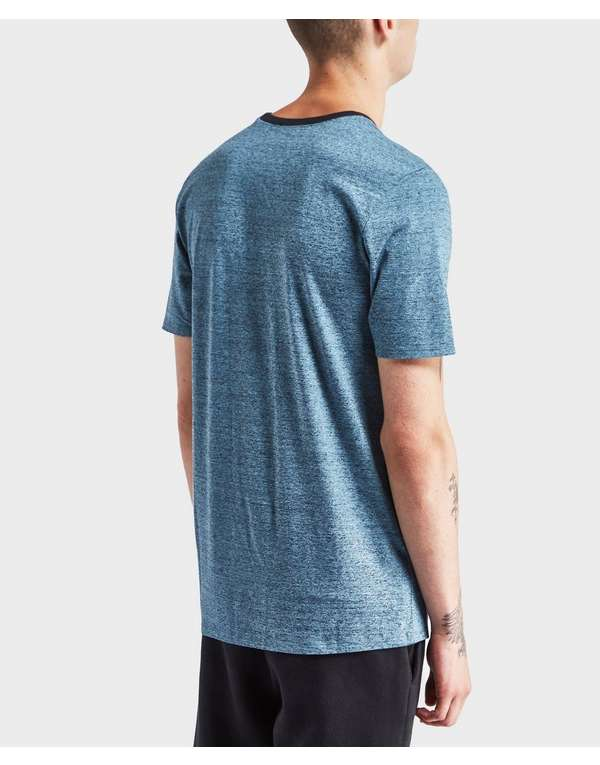 666f392b Nike Shoe Box Short Sleeve T-Shirt   scotts Menswear
