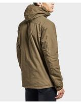 Fjallraven High Coast Padded Jacket
