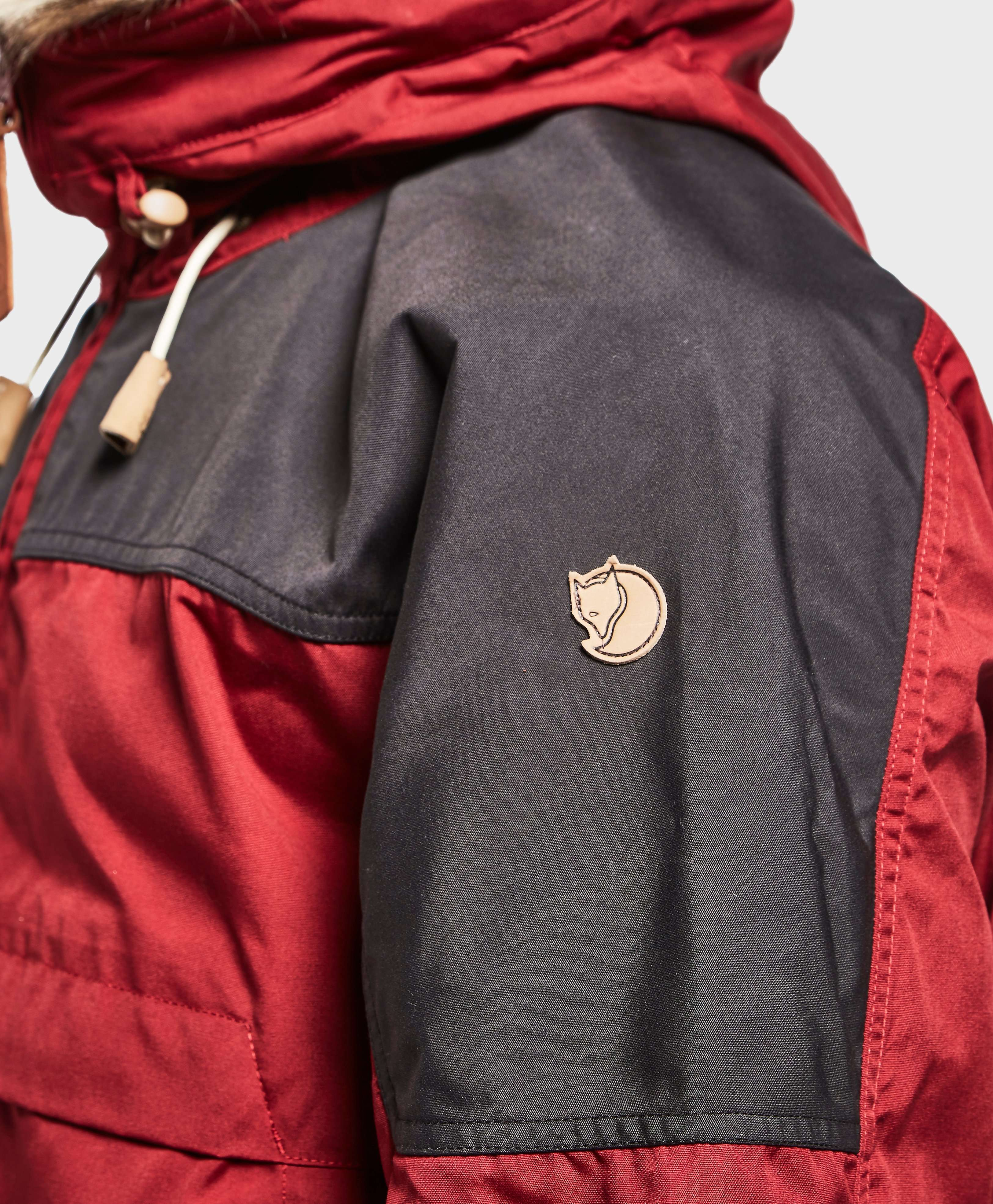 Fjallraven Singi Overhead Padded Jacket