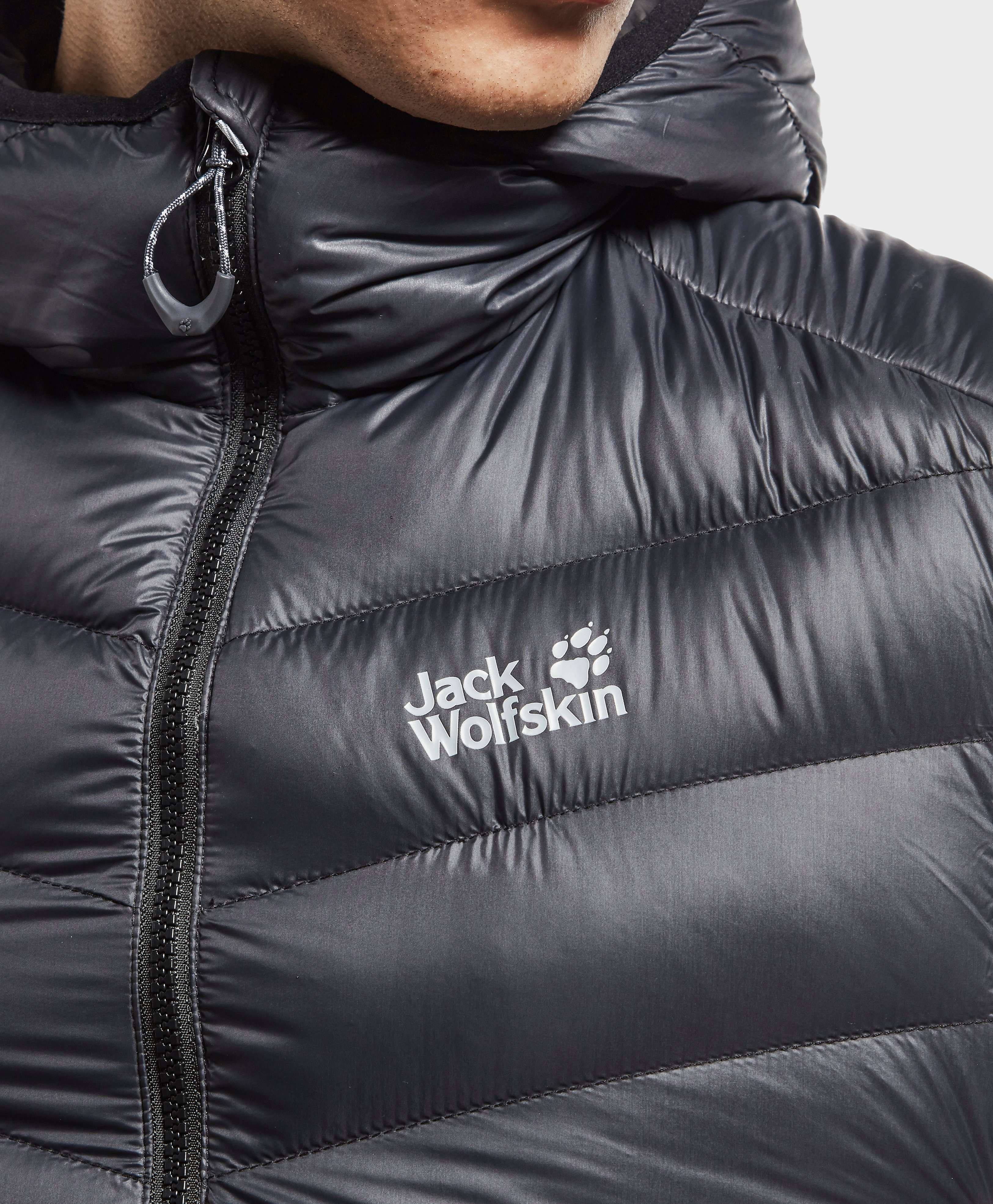 Jack Wolfskin Atmosphere Hooded Padded Gilet