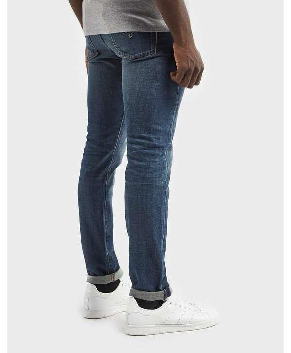 Levis 510 Madison Skinny Jeans
