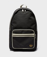 Fred Perry Twin Tipped Backpack