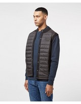 Barbour International Mixed Gilet