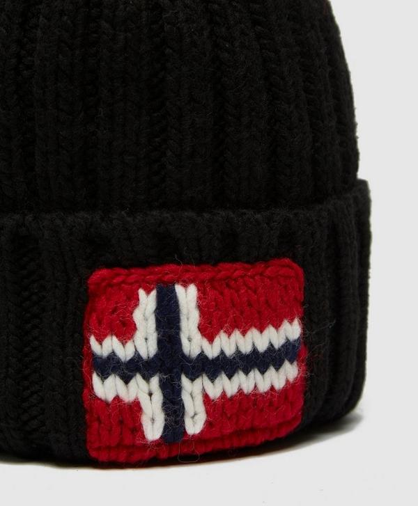 fbbd49f9137 Napapijri Semiury Bobble Hat