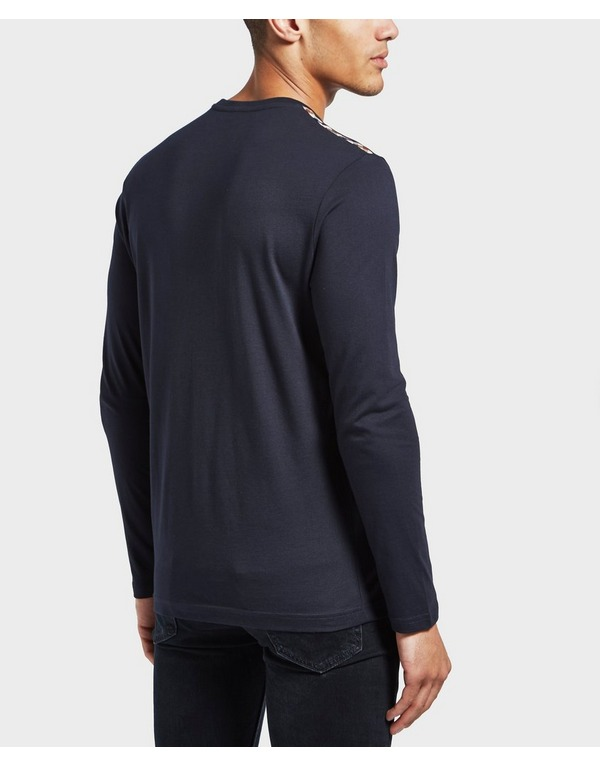 Aquascutum Southport Long Sleeve T-Shirt