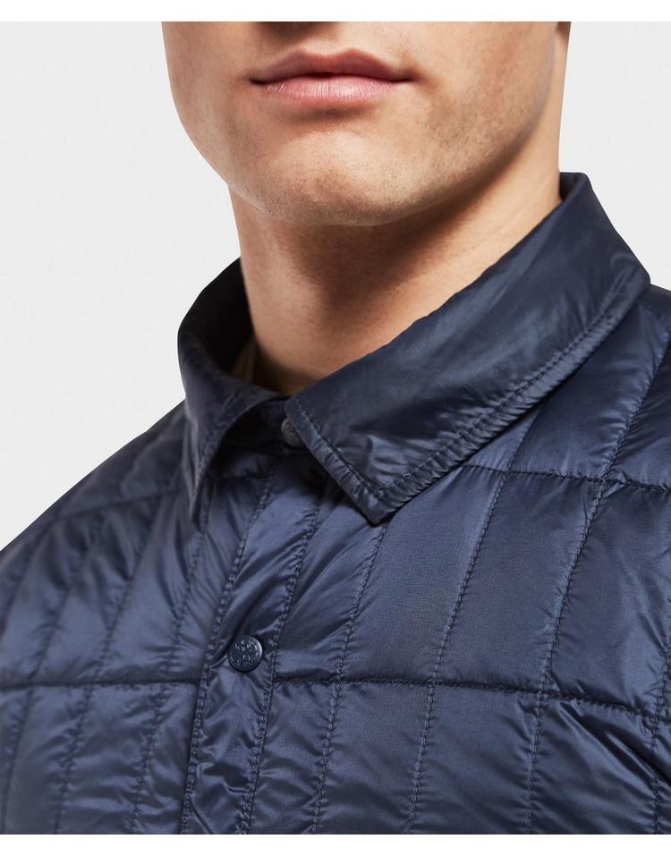 Pyrenex Molde Padded Overshirt