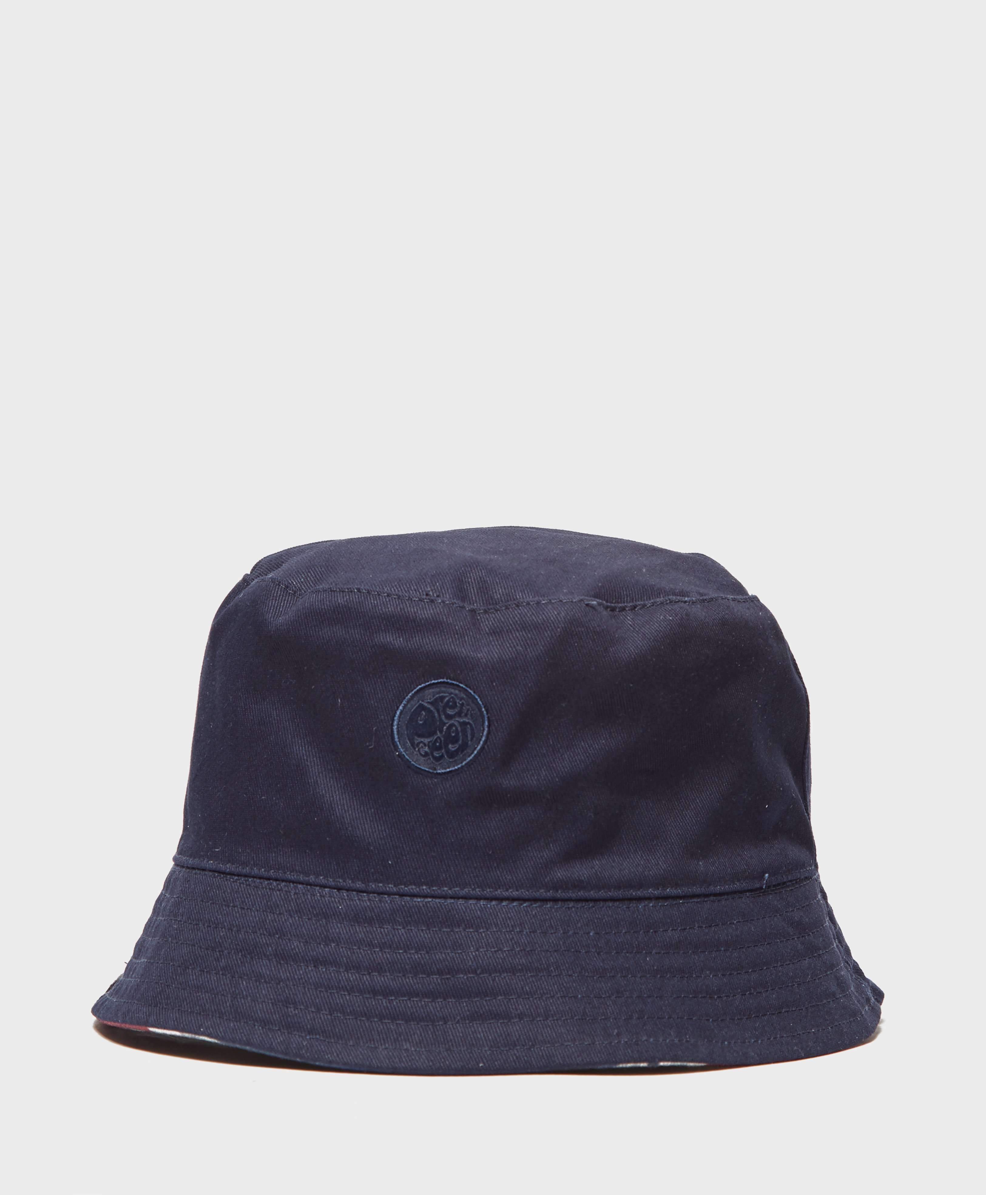 186e540cd Pretty Green Union Jack Reversible Bucket Hat   scotts Menswear