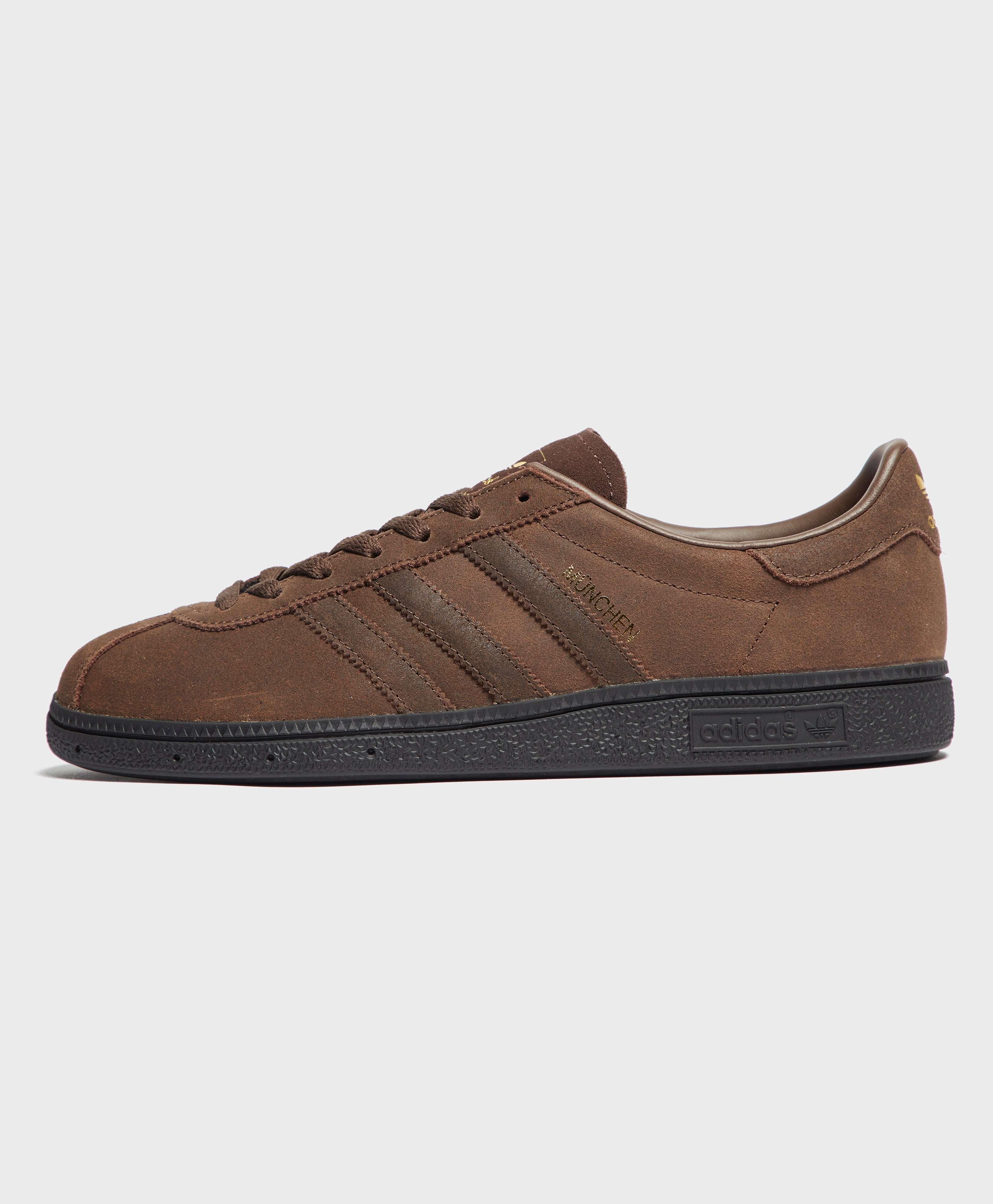 buy online 0a5da 903cb adidas Originals Munchen   scotts Menswear