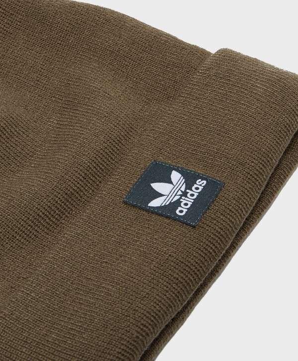 6a7b304d2 adidas Originals Logo Bobble Hat   scotts Menswear